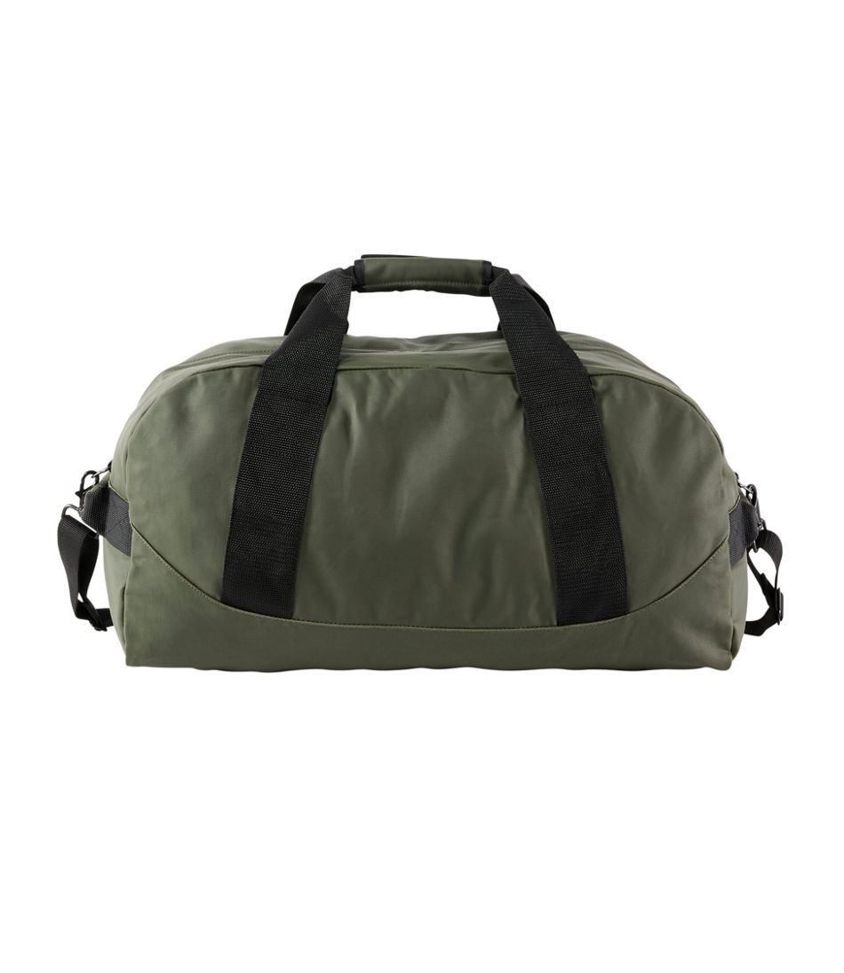 Adventure Duffle, Coated Cotton, Medium