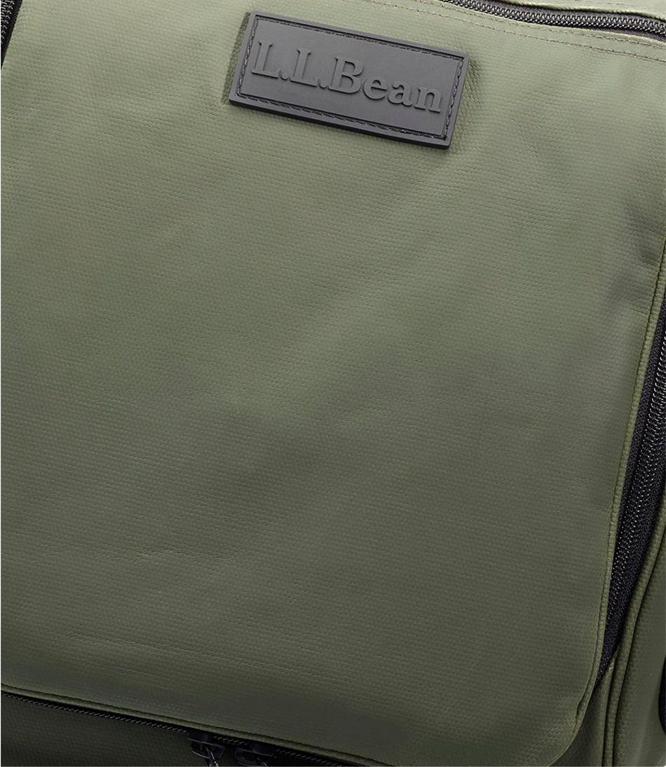 Personal Organizer, Coated Cotton, Medium