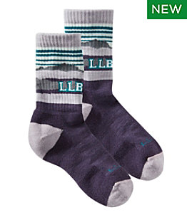 Kids' L.L.Bean Katahdin Socks