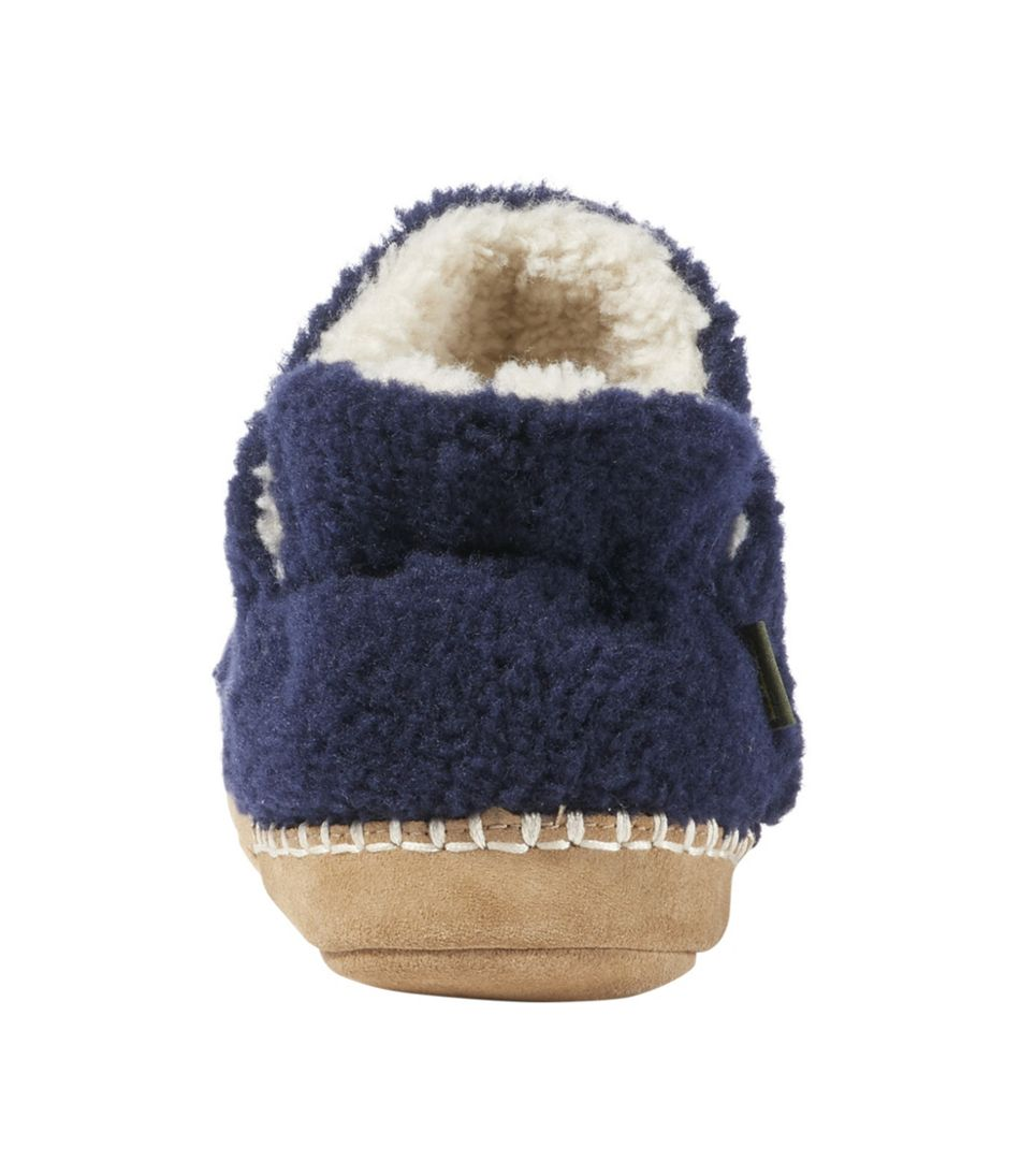 Kids' Cozy Slipper Booties