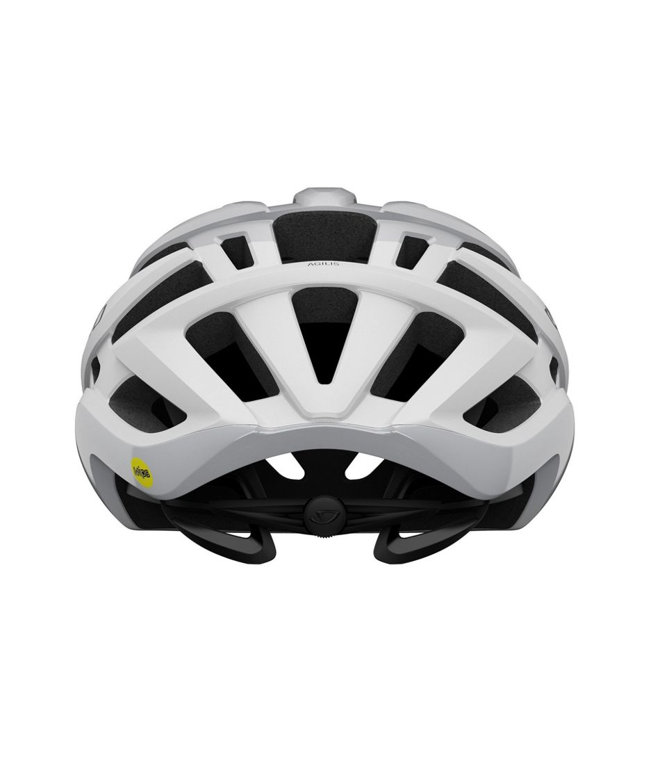 Adults' Giro Agilis Road Bike Helmet with MIPS