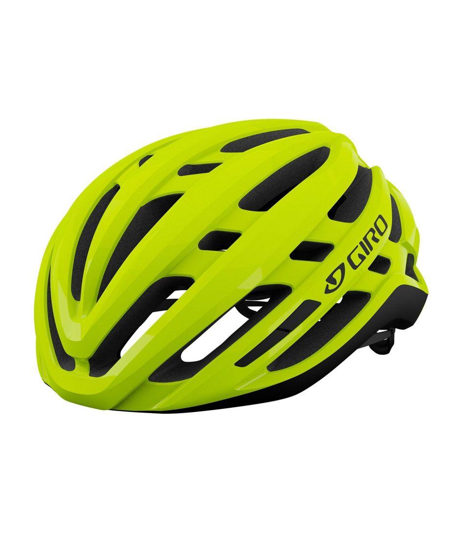 Adults' Giro Agilis Road Bike Helmet with MIPS