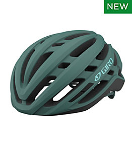 Women's Giro Agilis Road Bike Helmet with MIPS