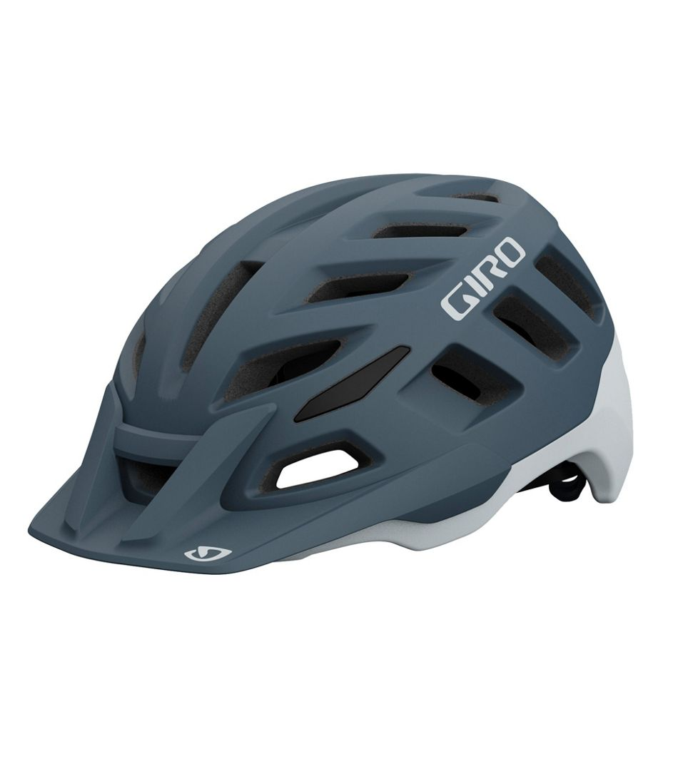 Adults' Giro Radix Mountain Bike Helmet with MIPS