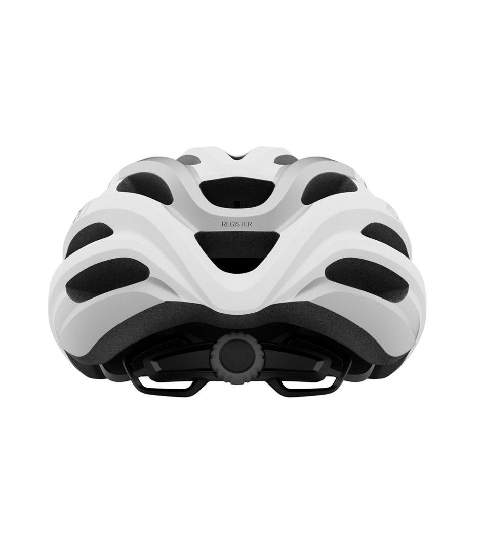 Adults' Giro Register XL Bike Helmet