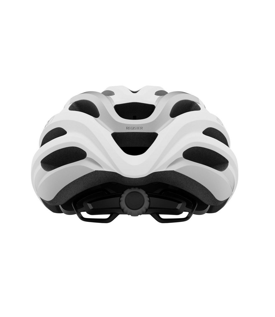 Adults' Giro Register Bike Helmet