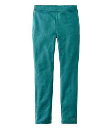 Girls' Mountain Fleece Leggings II