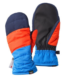 Kids' Mountain Classic Insulated Mittens