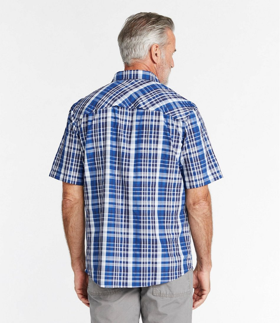 Cool Weave Shirt, Short-Sleeve