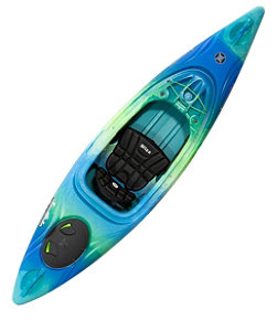 Perception Joy Ride Kayak 10