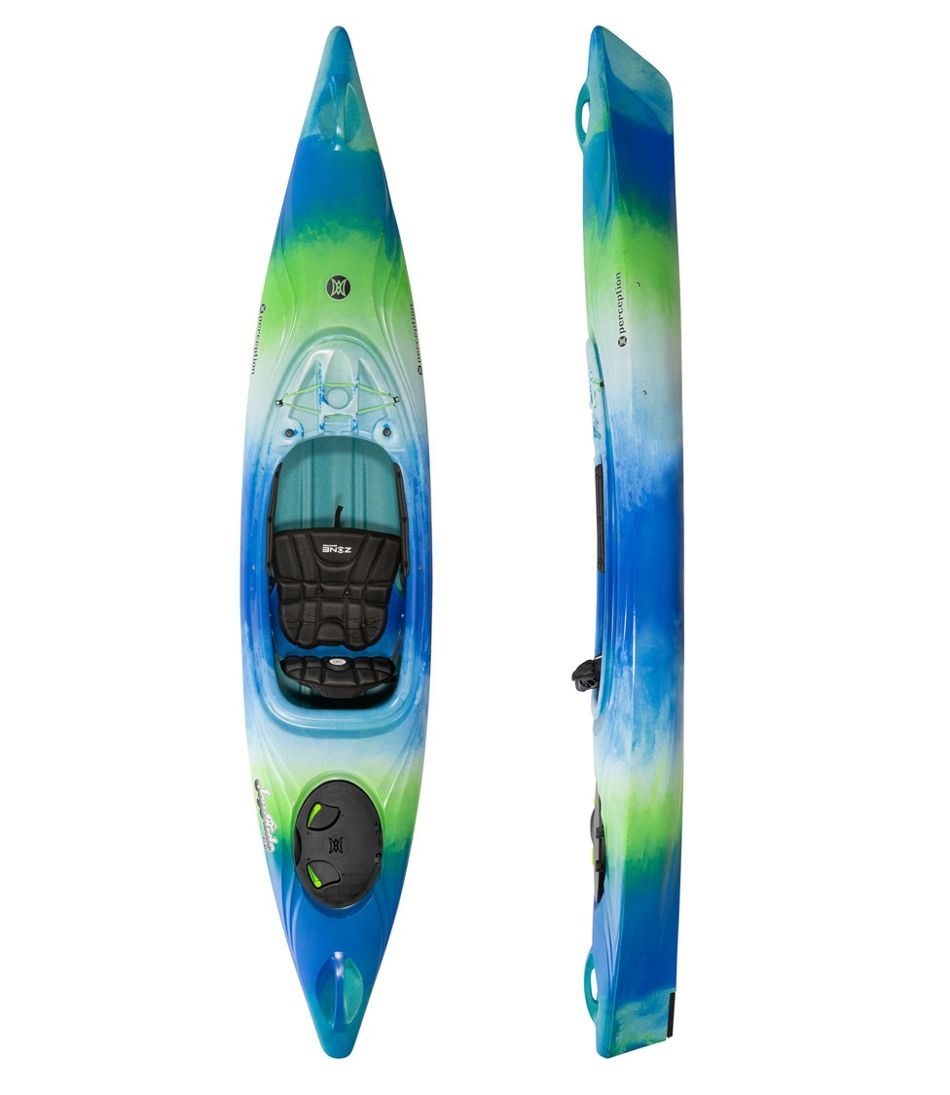 Perception JoyRide Kayak 12