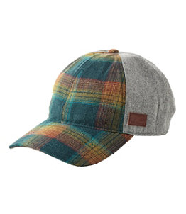 Adults' Overland Wool Cap