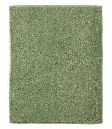 Organic Textured Cotton Bath Mat