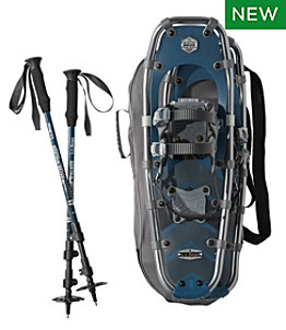 Men's Winter Walker Snowshoe Package
