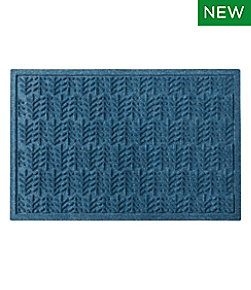 Everyspace Recycled Waterhog Doormat, Trees