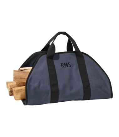 Dura-Tough Sling Log Carrier