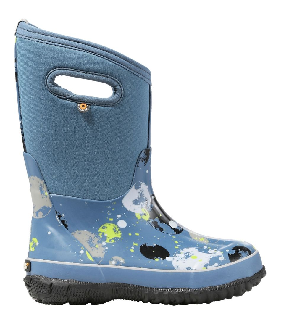 Kids' Bogs® Classic Moon Boots
