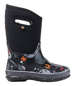 Kids' Bogs® Classic Moon Boots