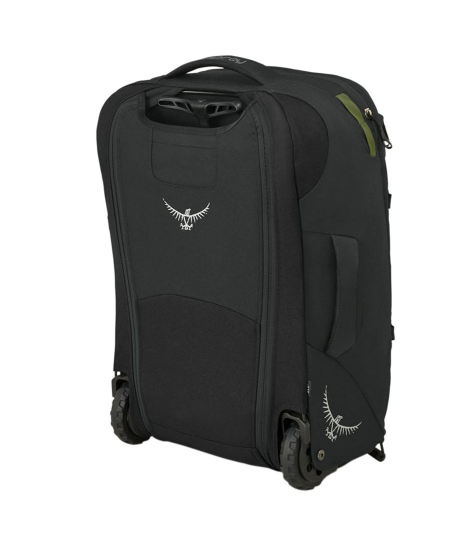Osprey Farpoint Wheeled Travel Pack, 36 L