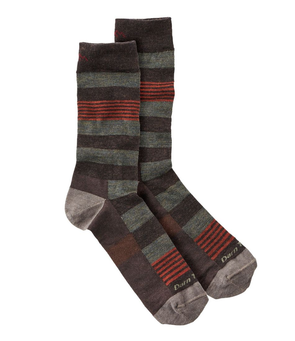 Men's Darn Tough Oxford Socks