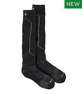 Men's SmartWool PhD Ski Light Elite Socks