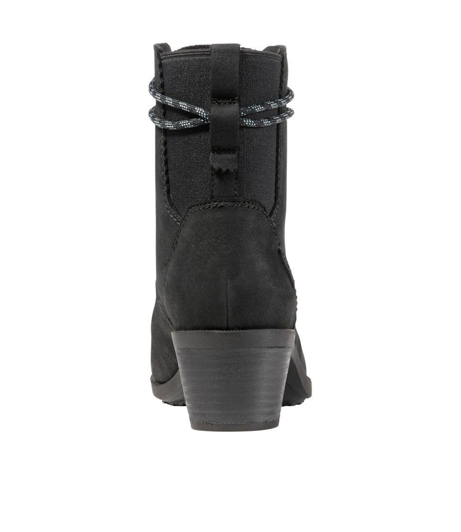 Women's Teva Anaya Waterproof Boots, Lace-Up