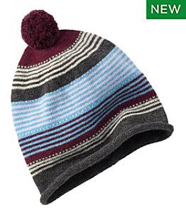 Women's Pistil Alder Pom Hat