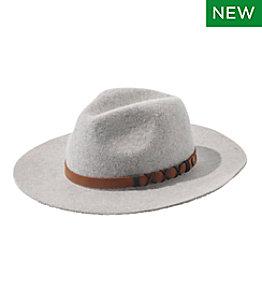 Women's Pistil Soho Brim Hat