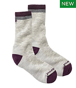 Women's SmartWool Hike Best Friend Crew Sock