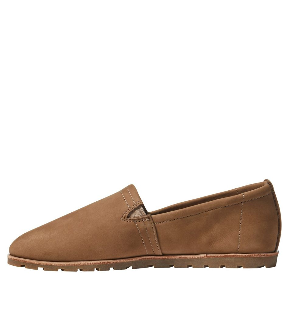 Women's Lakewashed Slip-Ons