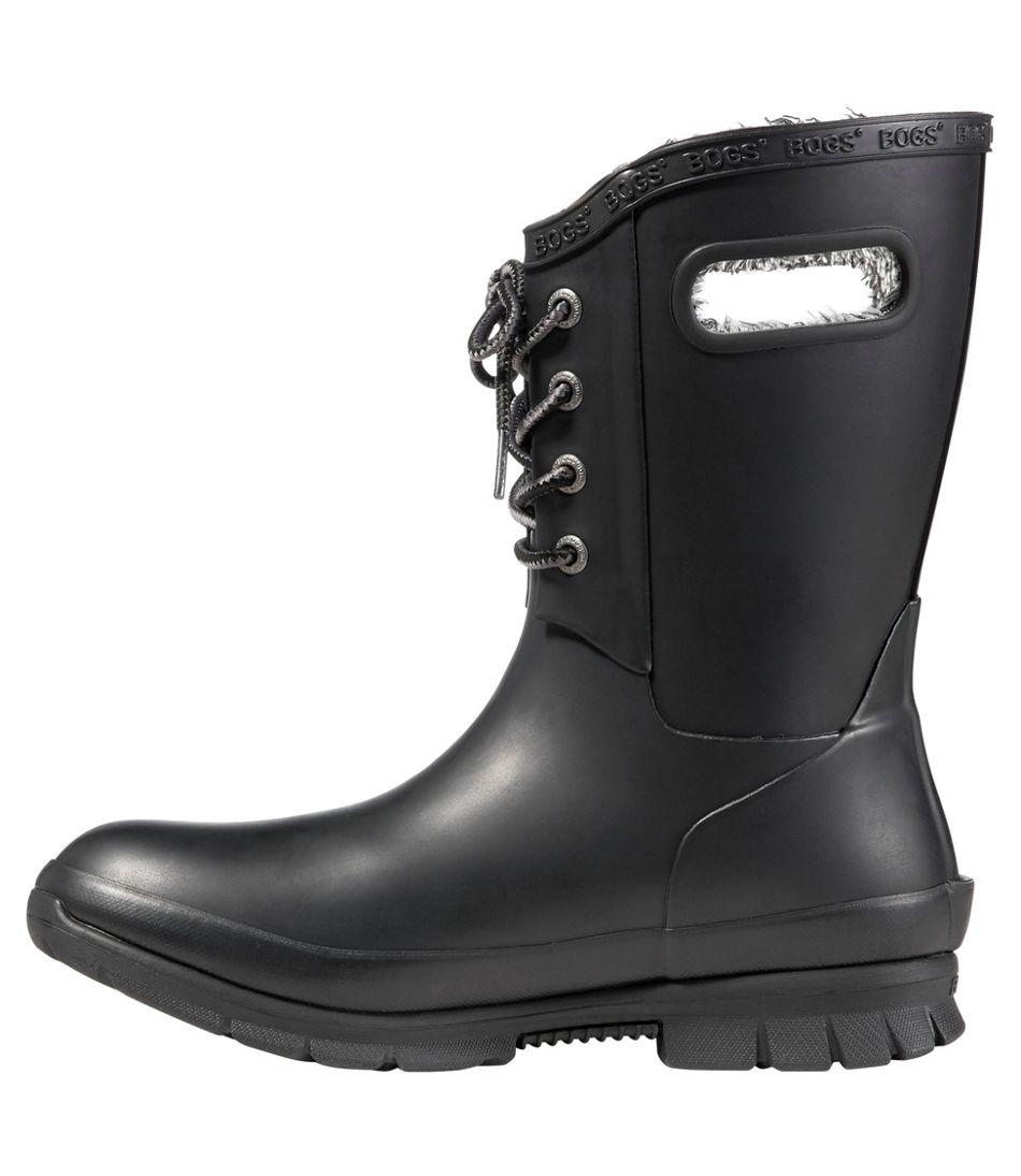 Women's Bogs Amanda Plush Boots
