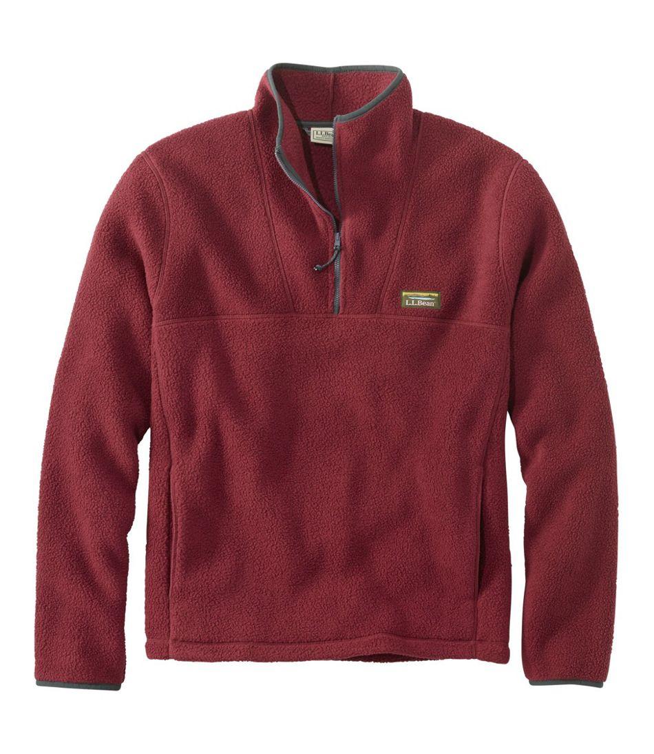 Men's Katahdin Fleece Pullover