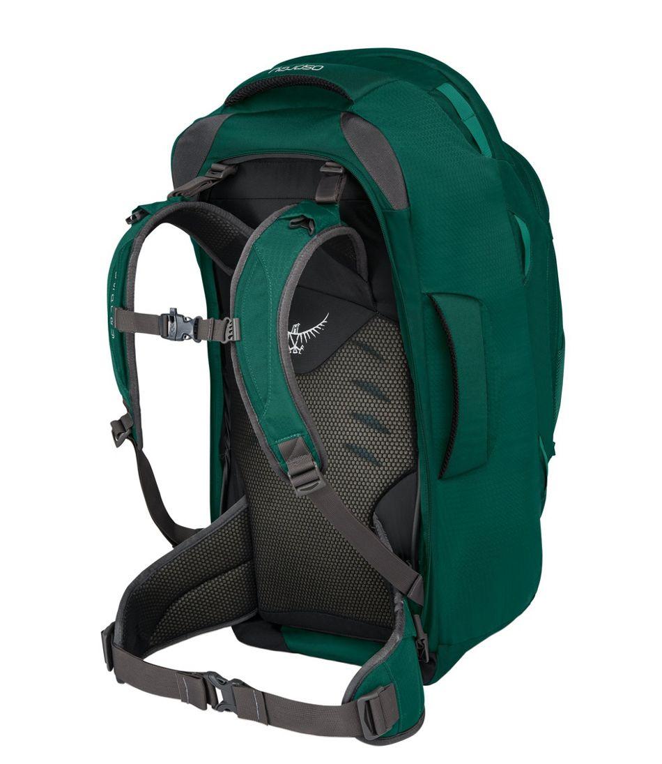 Osprey Fairview 55 Travel Pack