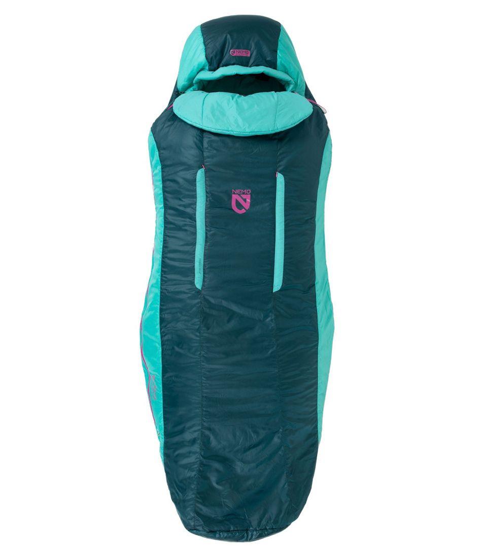 Women's Nemo Forte Sleeping Bag, 35°F