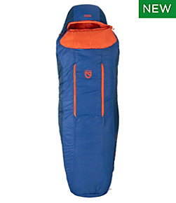 Adults' Nemo Forte Sleeping Bag, 35°F