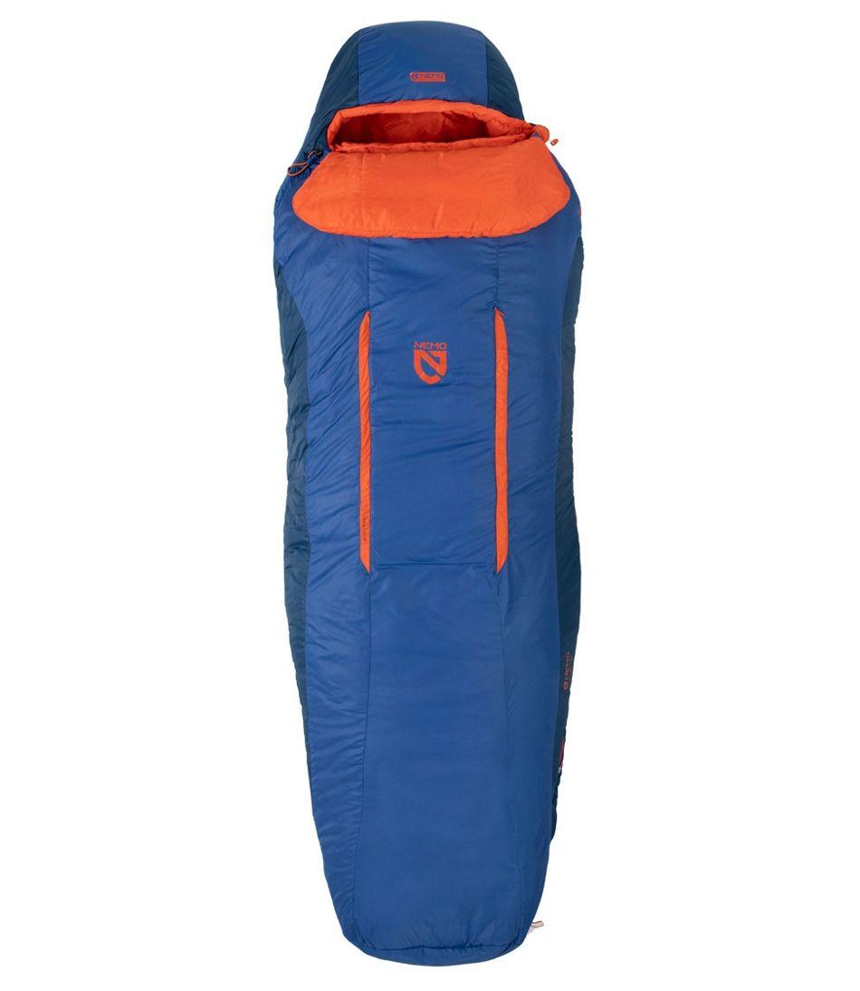 Nemo Forte Sleeping Bag, 35°F