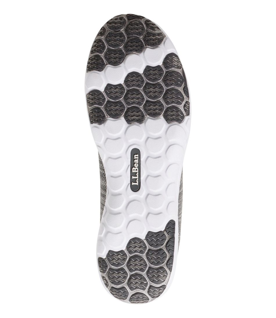 Men's Ventilated Comfort Mocs