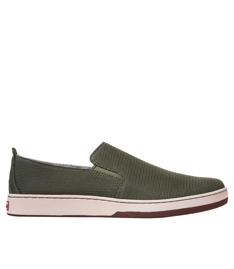 Men's Campside Slip-Ons