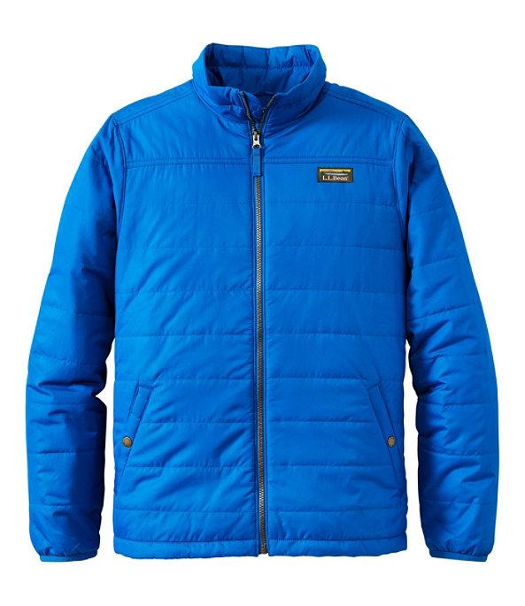 Mountain Classic Puffer Jacket, Crisp Lapis, large image number 0