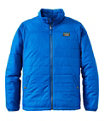 Mountain Classic Puffer Jacket, Crisp Lapis, small image number 0