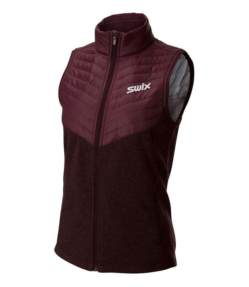 Women's Swix Blizzard Vest