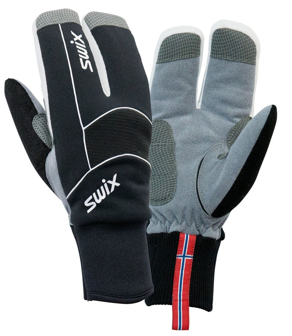 Women's Swix Star XC Split Mitts