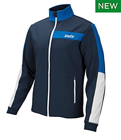 Men's Swix Strive Jacket