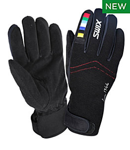 Men's Swix Universal Gunde Cross-Country Skiing Gloves