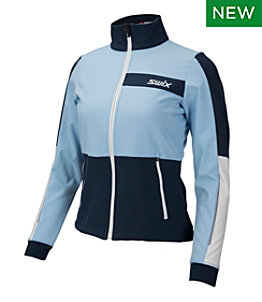 Women's Swix Strive Jacket