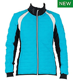 Women's Swix Menali Quilted Jacket