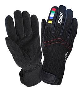 Women's Swix Universal Gunde Cross-Country Skiing Gloves