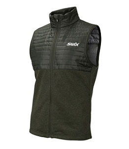 Men's Swix Blizzard Vest