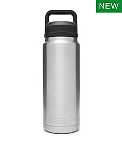 Yeti Rambler Chug Bottle, 26 oz.