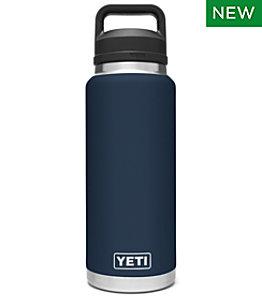 Yeti Rambler Chug Bottle, 36 oz.